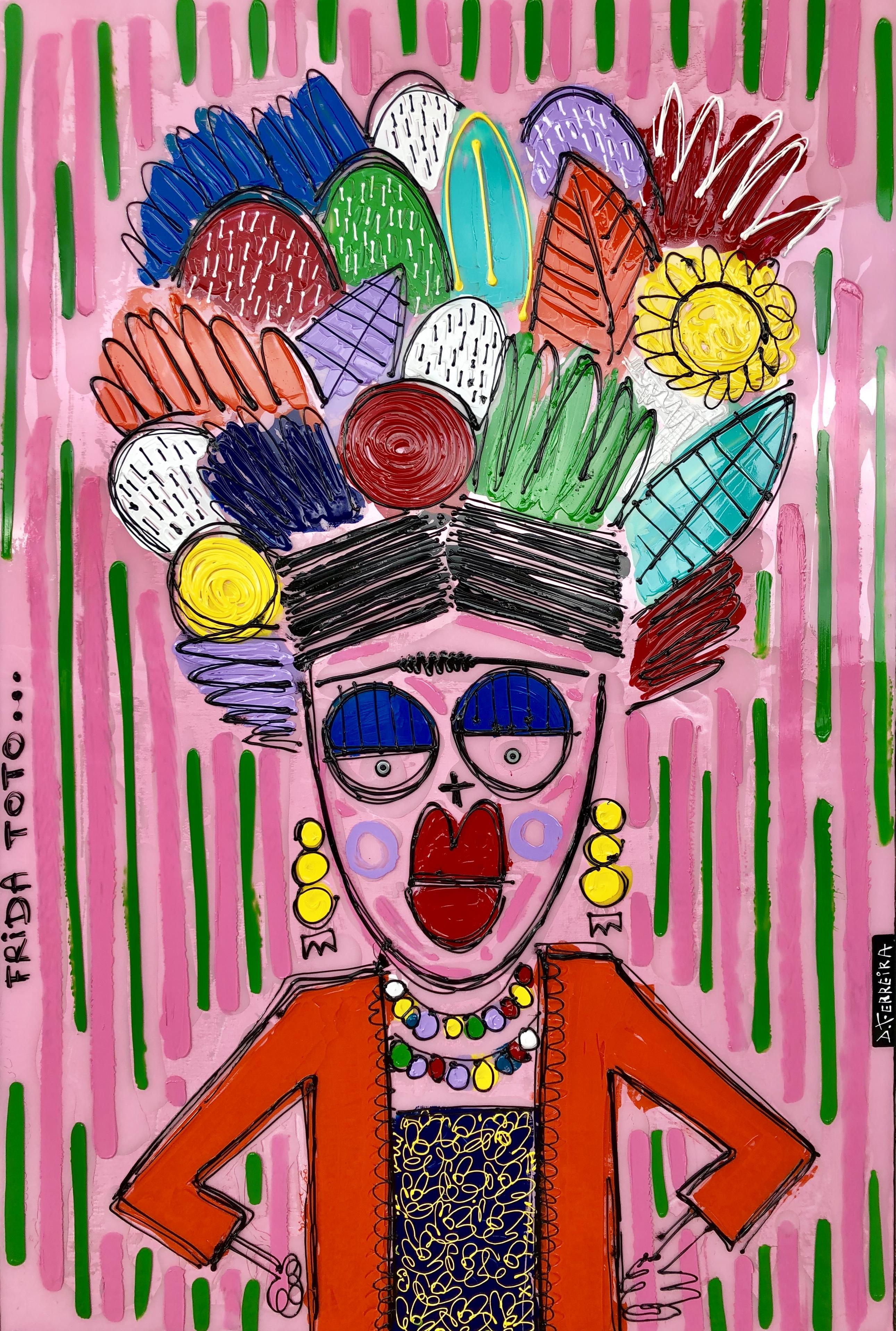 Frida Toto 150/100